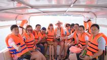 LUXURY CU CHI TUNNEL HALFDAY BY SPEEDBOAT, Ho Chi Minh City, Jet Boats & Speed Boats