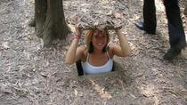 Small-Group Cu Chi Tunnels Half-Day Trip from Ho Chi Minh City, Ho Chi Minh City, Day Trips