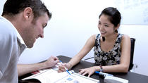 3-Hour Survival Chinese Language Class in Taipei, Taipei, Custom Private Tours