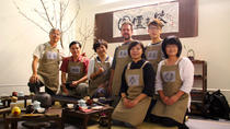 Private Traditional Chinese Tea Making Ceremony, Taipei, Coffee & Tea Tours