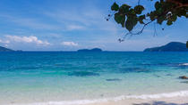 Bon Island Tour by longtail boat with Lunch, Phuket, Day Cruises