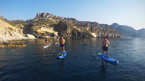Stand Up Paddle Adventure, Rhodes, Stand Up Paddleboarding