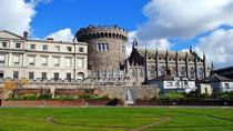 Best Of Dublin Historical Walking Tour, Dublin, Bike & Mountain Bike Tours