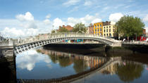 The Dublin City Walking Tour, Dublin, Hop-on Hop-off Tours