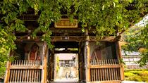 Full-Day Private Nagano Tour: Zenkoji Temple, Obuse, Jigokudani Monkey Park