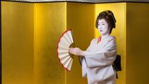 Geisha Experience at Chaya in Tokyo, Tokyo, Cultural Tours