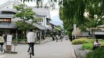 Nagano Private Two Day Tour with Guide, Private Vehicle and Overnight at Ryokan