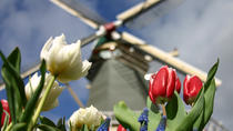 Small Group Tour to Keukenhof Dutch Countryside , Amsterdam, Private Sightseeing Tours