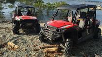 Weekly 4-Seater ATV Rental in Santa Teresa, Santa Teresa, 4WD, ATV & Off-Road Tours