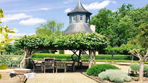 Small Group Chateau de Reignac and Scent Garden Tour with Bordeaux Wine Tasting in Saint Loubes, ...
