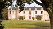 Small-Group Chateau de Reignac Tour with Bordeaux Wine Tasting in Saint-Loubes, Bordeaux, Wine ...