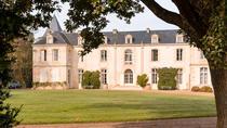 Small-Group Chateau de Reignac Tour with Bordeaux Wine Tasting in Saint-Loubes, Bordeaux, Wine...