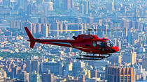 Big Apple-helikoptervlucht over New York, New York City, Helikopterrondvluchten