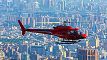 "Helikoptertur over ""The Big Apple"", New York City, Helikopterturer"