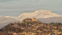 Private Shore Excursions to Stirling Castle, The Loch Lomond and Trossachs National Park from...