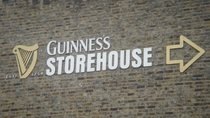 Fortrinnsrett: Inngangsbillett til Guiness Storehouse, Dublin, Attraction Tickets