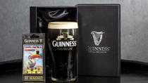Guinness Storehouse Signature Package: Skip-the-Line Admission and Gift Box, Dublin, Attraction ...