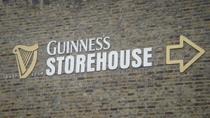 Skip the Line: Guinness Storehouse Entrance Ticket, Dublin, null