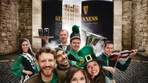 St. Patrick's Day Festival at the Guinness Storehouse: Skip-the-Line Entrance Ticket, Dublin