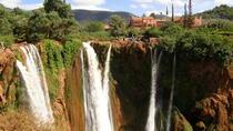 Excursion d'une journée à Cascades d'Ouzoud au départ de Marrakech, Marrakech, Day Trips