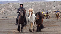3-Day Real Horseback Riding Adventure - 3 Day tour in the Heart of Iceland, Reykjavik, Multi-day...