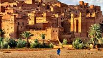 Full-Day Private Tour to Kasbah Ait Ben Haddou from Marrakech, Marrakech, Private Sightseeing Tours