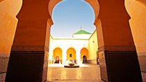 Full-Day Private Tour to Meknes and Volubilis from Fez, Fez, Private Day Trips