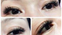 Beautiful Eyelash Extension Treatment Experience in Taipei, Taipei, Day Spas