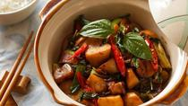 Chinese food cooking course, Taipei, Cooking Classes