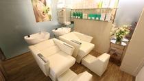Hair Conditioning Treatment-Italy bbcos brand, Taipei, Day Spas