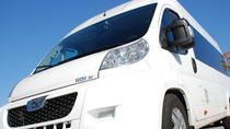 Mallorca airport transfers to the North of the island, Mallorca, Airport & Ground Transfers