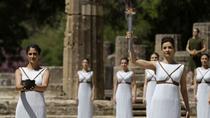Shore Excursion: Olympia Private Tour from Katakolon Port, Peloponnese, Half-day Tours