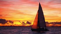 Aruba Sunset Catamaran Cruise, Aruba, Bus & Minivan Tours