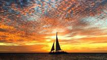 Aruba Sunset Catamaran Cruise, Aruba, Dinner Cruises