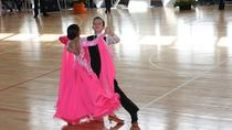 Private Ballroom Dance Lesson in Haifa, Haifa