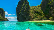 El Nido Island-Hopping Tour, El Nido, Full-day Tours
