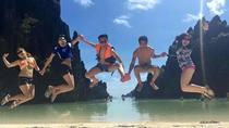 El Nido Private Island Hopping Tour, El Nido, Full-day Tours