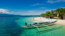 Full-Day Hunda Bay Island Hopping, Puerto Princesa, Day Cruises