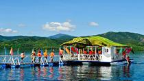 Full-Day Hunda Bay Island Hopping