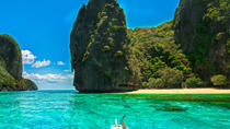 Full Day Shared El Nido Island Hopping Tours, El Nido, Full-day Tours
