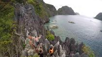 Private El Nido Island Hopping Tour from Puerto Princesa City, プエルトプリンセサ