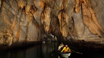 Private Underground River Day Tour with Lunch from El Nido, Puerto Princesa, Day Trips