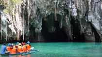 Private Underground River Day Tour with Lunch from Puerto Princesa City, Puerto Princesa, Private ...