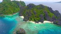Shared El Nido Island Hopping Tour from Puerto Princesa City, Puerto Princesa, Day Trips