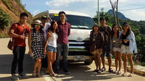 Shared Intercity Palawan Transfers, Puerto Princesa, Airport & Ground Transfers