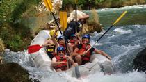 Small-Group Rafting Experience on Cetina River from Split , Split, White Water Rafting