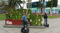 Las Palmas Summer Evening Tour on Segway, Gran Canaria, Cultural Tours
