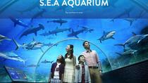SEA Aquarium Singapore (One Day Pass - eTicket), Singapore, Attraction Tickets