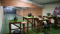 Gun Range Shooting Experience in Newton Abbot, Devon