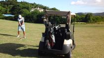 Golf Package at the St Lucia Golf Club, St Lucia, Segway Tours